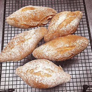 Glutenfreie Rezepte Kartoffel Brötchen