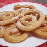 Glutenfreie Rezepte: Churros