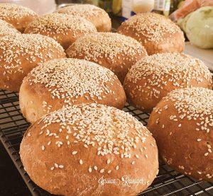 für glutenfreies Backen - Glutenfreies Rezept