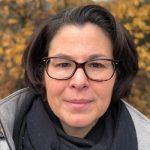 Claudia Nielebock